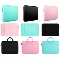 "11"" 12"" 13"" 15"" Notebook Laptop Bag Sleeve Cover Case For Ma"