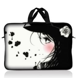 "13.3"" 13"" Notebook Laptop Bag Sleeve Case Apple Macbook Pro"