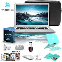 """Apple 13.3"""" MacBook Air 256GB SSD  + iBenzer Soft Case Combo"""