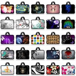"""13"""" Notebook Laptop Cover Bag Sleeve case Pouch For 13.3"""" Ap"""