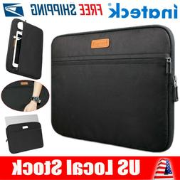 Inateck 14-14.1 Inch Laptop Sleeve Case also for 15'' MacBoo