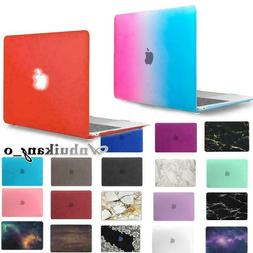 For 2018 New MacBook Air 13 Inch A1932 Rubberized Shell Prot