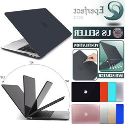 For 2020 MacBook Air 13.3 A2179 A2337 Rubberized Hard Case S