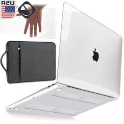For 2020 MacBook Air Pro 13 A2289 A2179 Crystal Clear Hard C