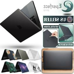 For 2020 MacBook Pro 13.3 A2289 A2251 Rubberized Hard Case S