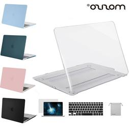 Mosiso 4in1 Laptop Shell Cover Case for Apple Macbook Air13
