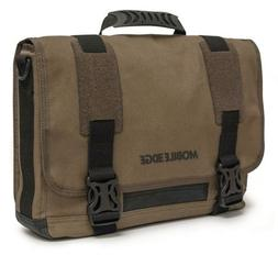 Mobile Edge Olive Green Chromebook Laptop Eco Messenger, Eco