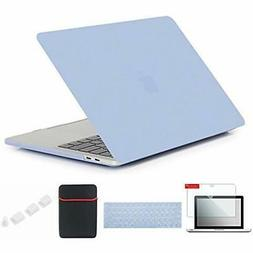 Se7enline Bags Cases & Sleeves MacBook Pro 2016-2019 Cover P
