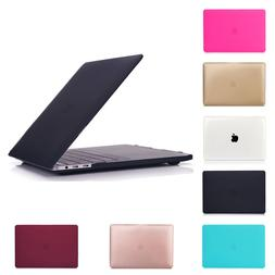 Hard Case Cover for Macbook Pro 13 15 with/out Touch Bar A17