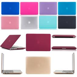 Hard Case Cover Plastic Shell for Apple Macbook Pro 15 w/ Re