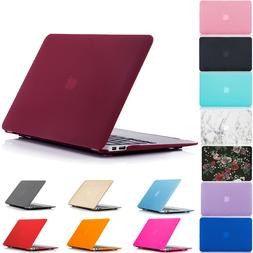 """Hard Case Cover Plastic Shell for Apple Macbook Air 11.6"""" 11"""
