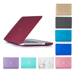 """Hard Case Cover Plastic Shell for Macbook Pro 13"""" A1278 Olde"""