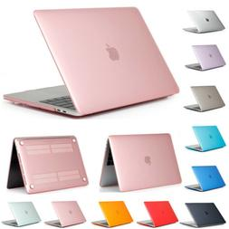 Hard Case Shell for Macbook Air 13 / 11 Pro 13 / 15 Retina 1