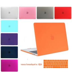 Laptop Hard Case Cover Macbook Pro 13 15 Touch Bar 2017 2018