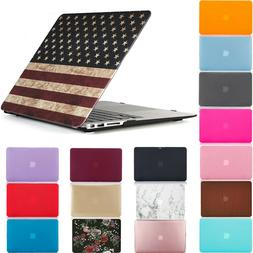 Hard Plastic Case Cover Shell For Apple MacBook Air 13 inch