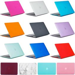Hard Plastic Case Cover Shell For MacBook Air 13 2019 2018 R
