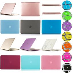Hard Plastic Case Shell Keyboar Cover For MacBook 12 inch Re