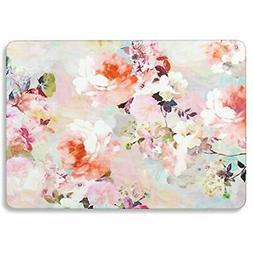 GMYLE Hard Shell Cases MacBook Air 13 Inch A1466 A1369 Old V