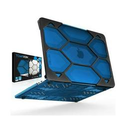 """iBenzer Hexpact Protective Case for 13"""" Apple Macbook Pro, C"""