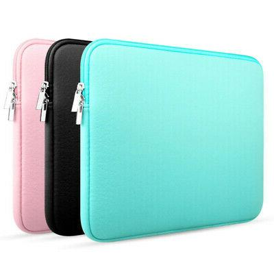 Laptop Protective Case Soft Bag Cover for MacBook Air/Pro 11