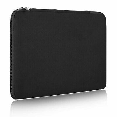 """13"""" 17"""" Sleeve Bag For Macbook HP/DELL Notebook"""