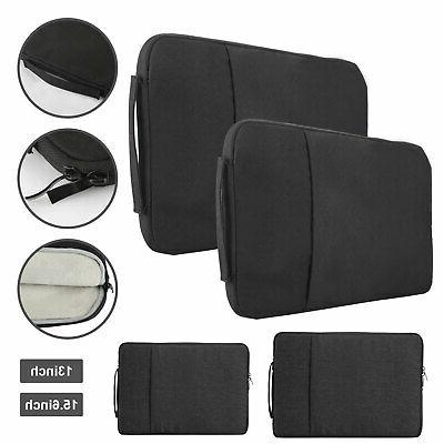 13 15 6 laptop carrying sleeve case
