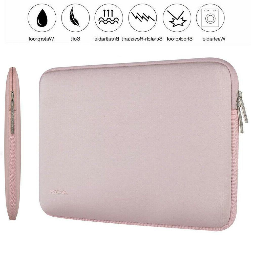 Mosiso Sleeve Bag 11 13 15.6 inch Pro Air Dell