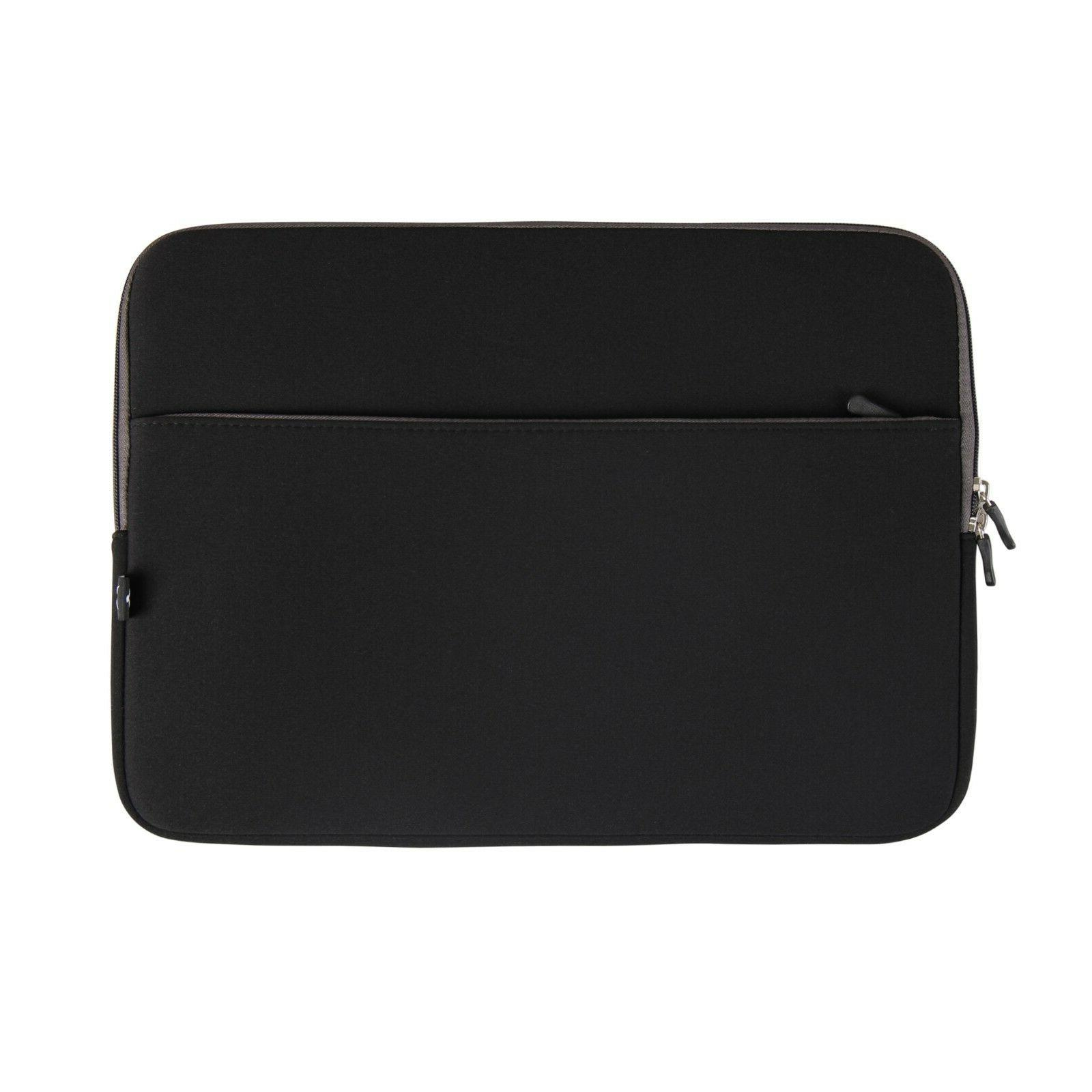 """Case Bag Cover Pouch for 15.6"""" HP Dell Macbook"""