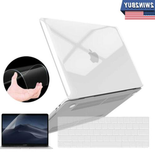 2019 for macbook pro 13 inch clear
