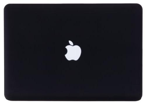 Kuzy BLACK 13inch See Thru Macbook PRO Unibody