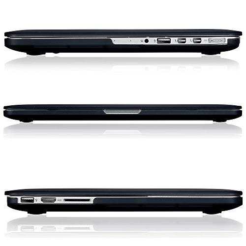 Kuzy - Older MacBook Pro 13.3 inch Case Hard for A1425 Shell -