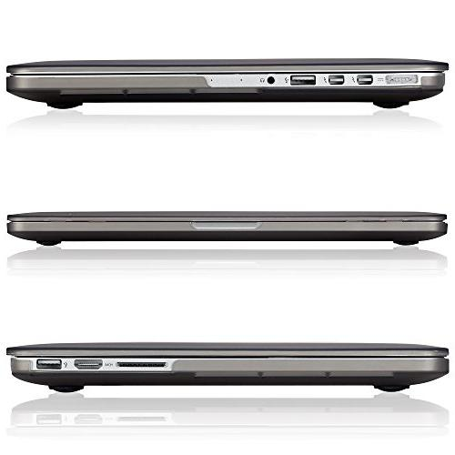 """Kuzy - Case MacBook Pro 13.3"""" with Display 13-inch Shell -"""