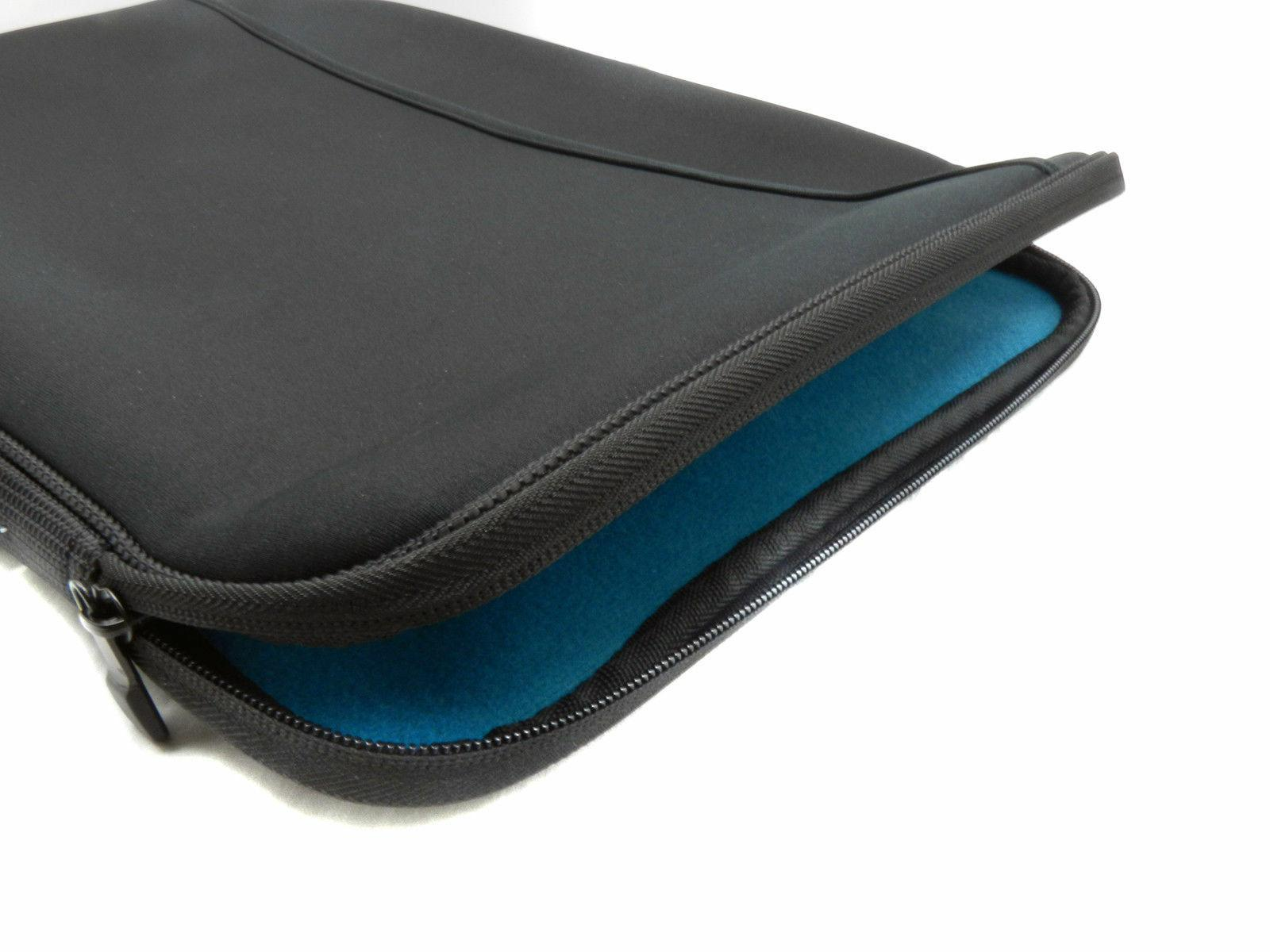 Logitech Black Notebook Case Cover For 15-15.6""