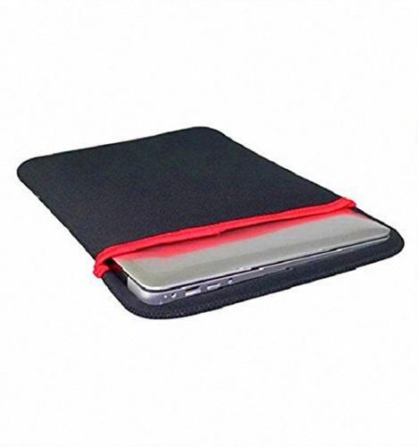 Se7enline MacBook Cover 5 Case Air Bag,Silicone Protector, Screen Protector,Dust