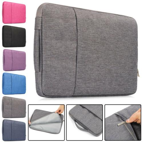 notebook cover sleeve case bag laptop