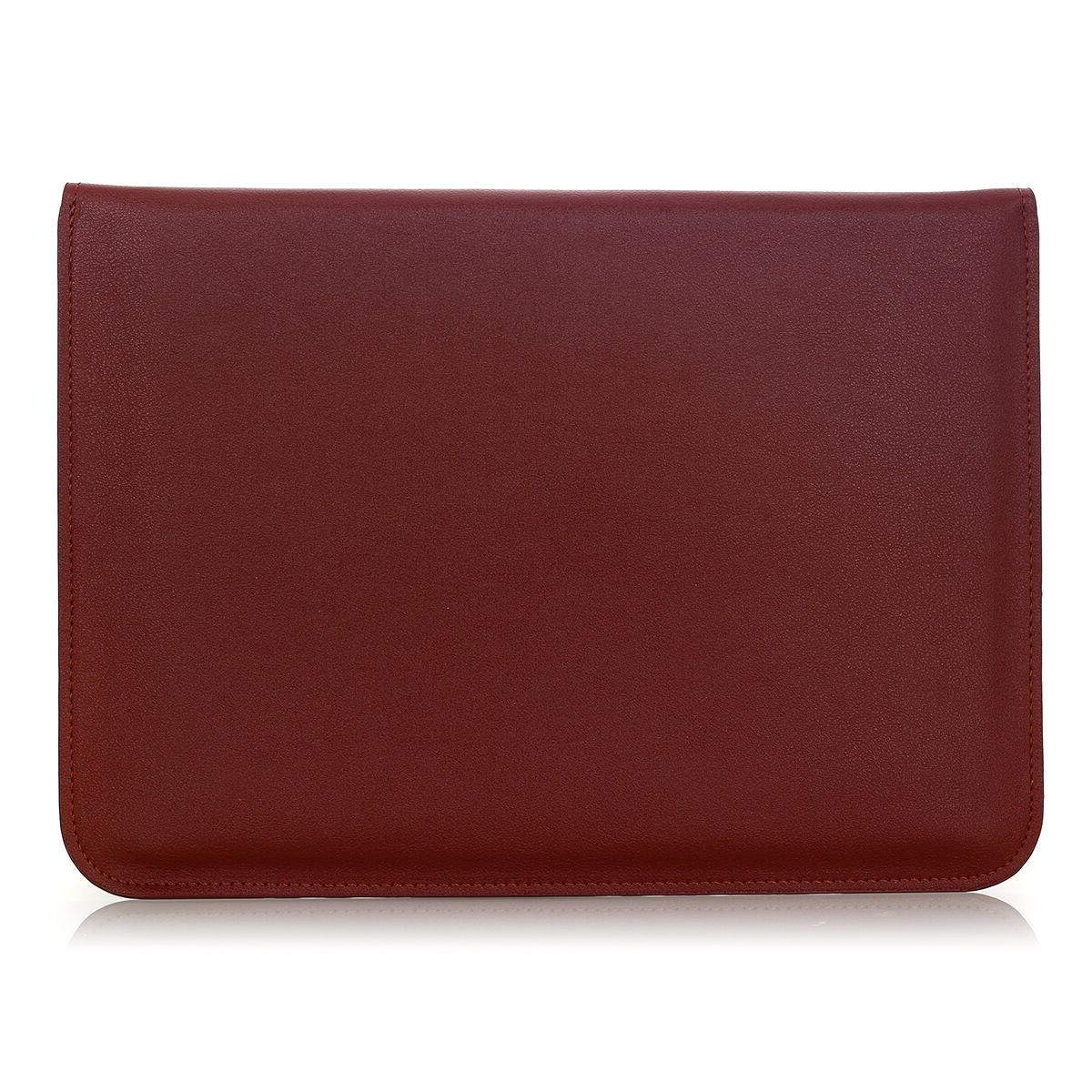 """For Air/Pro 13"""" Ultrathin Leather Bag"""