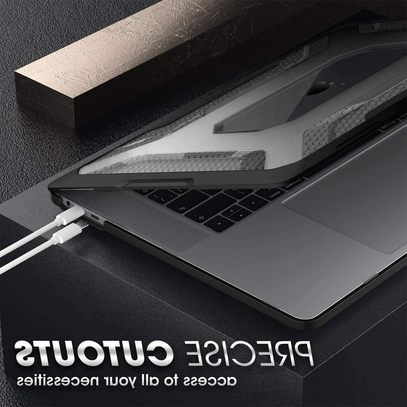 Pro Rugged Laptop Cover BLACK