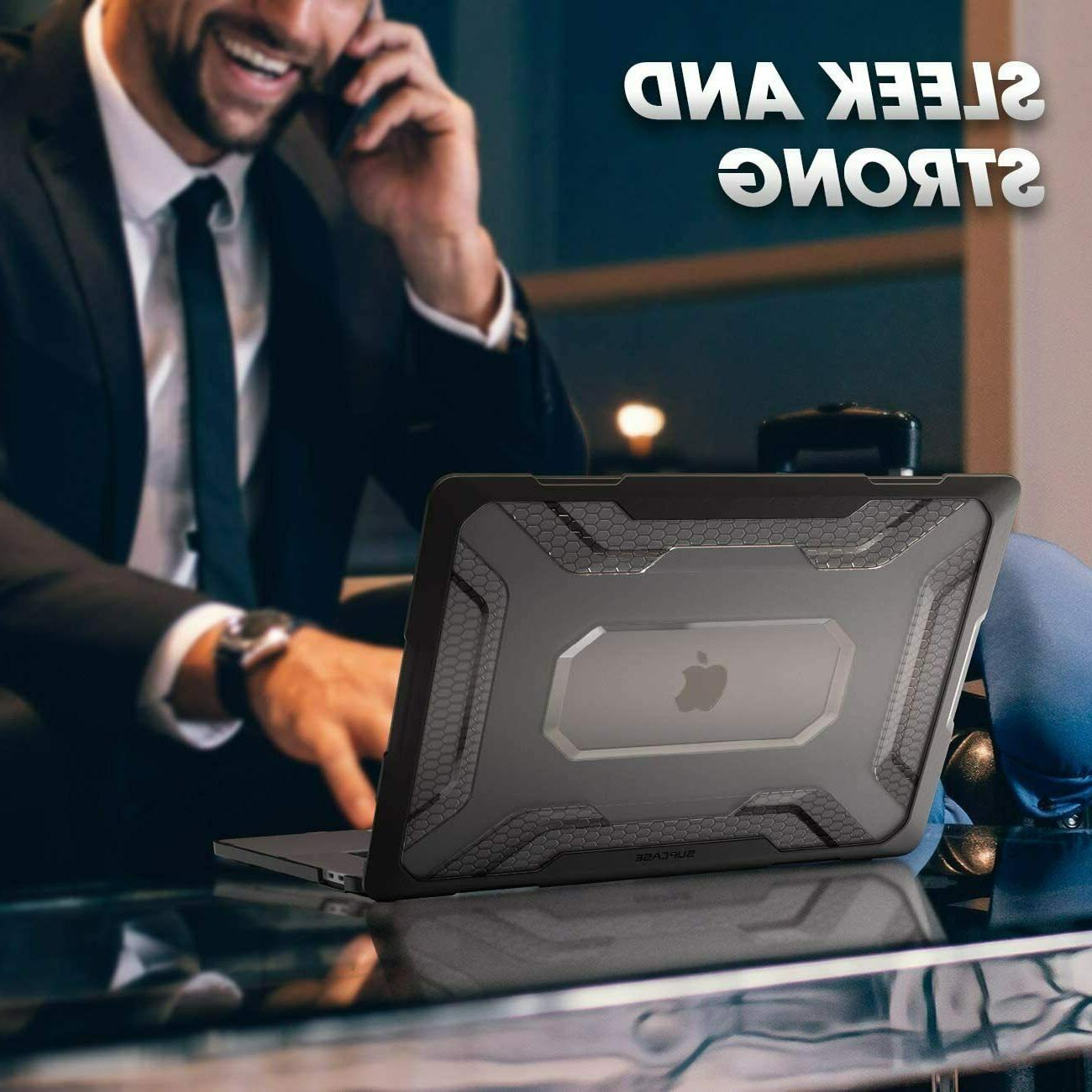 SUPCASE Apple MacBook Pro 16 inch Rugged Laptop Cover
