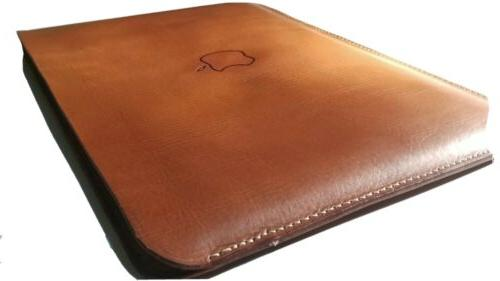 For Pro 16-inch 2020 tan Leather 6oz