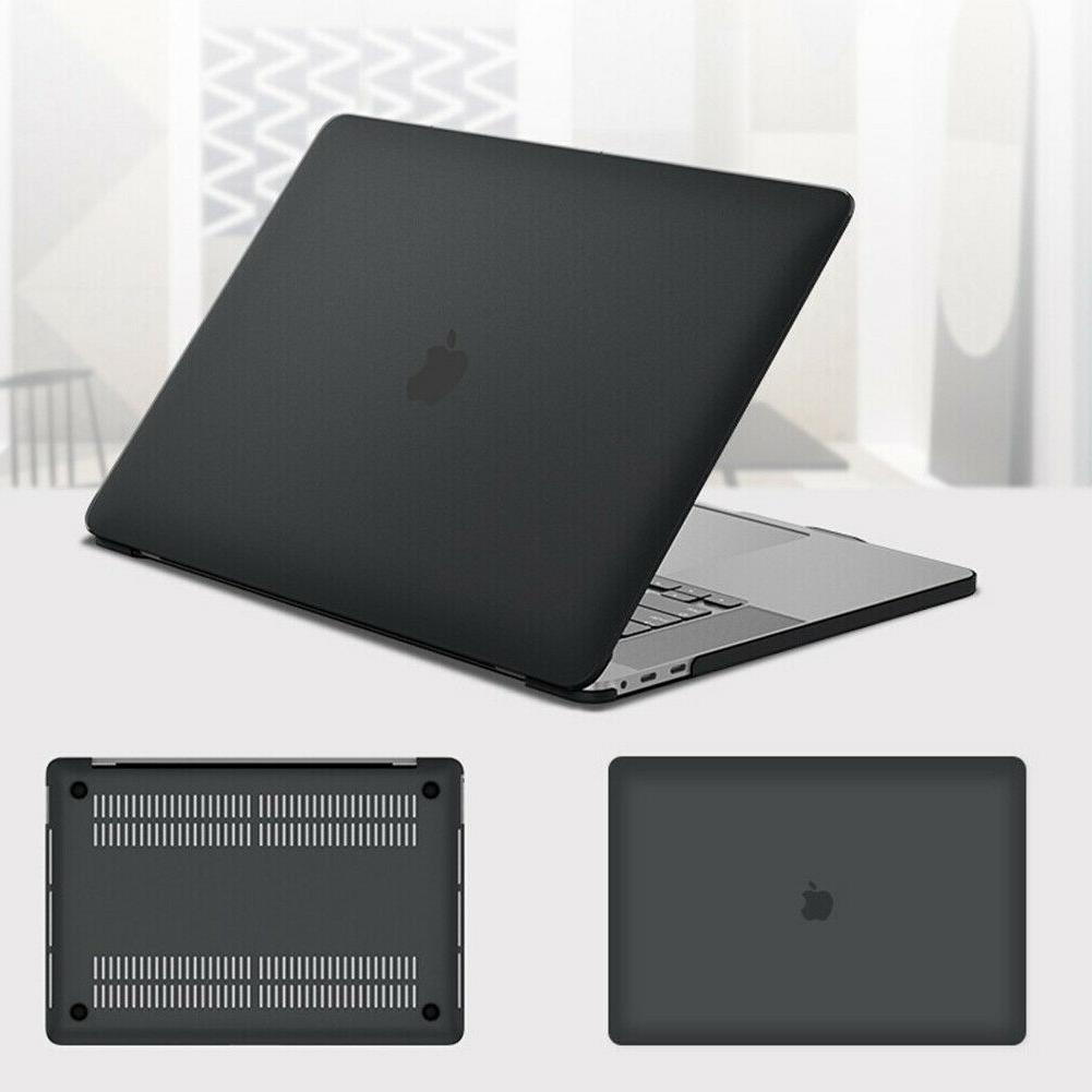 For Apple MacBook 16-inch Rubberized Hard Case Shell Cover