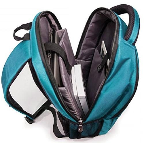 Mobile Edge Carrying for Tablet Teal