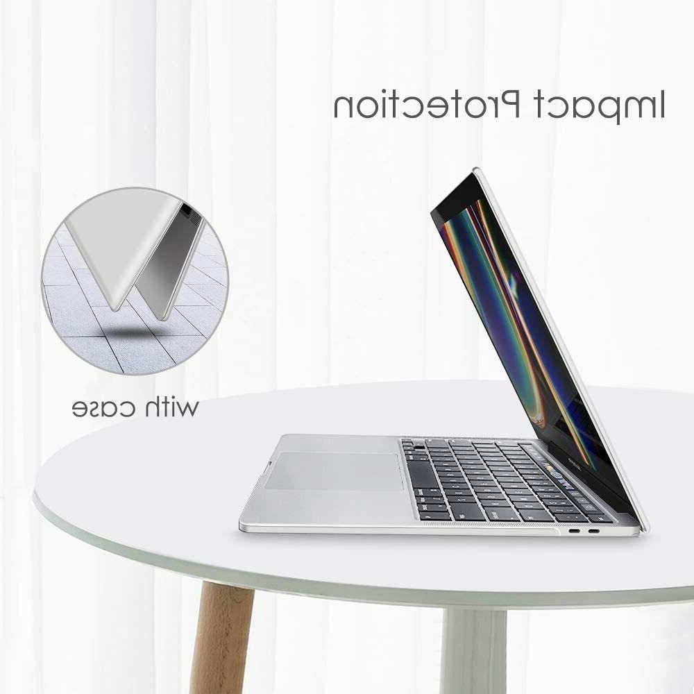 Case for MacBook Pro 13 Inch Hard Shell Cover w/