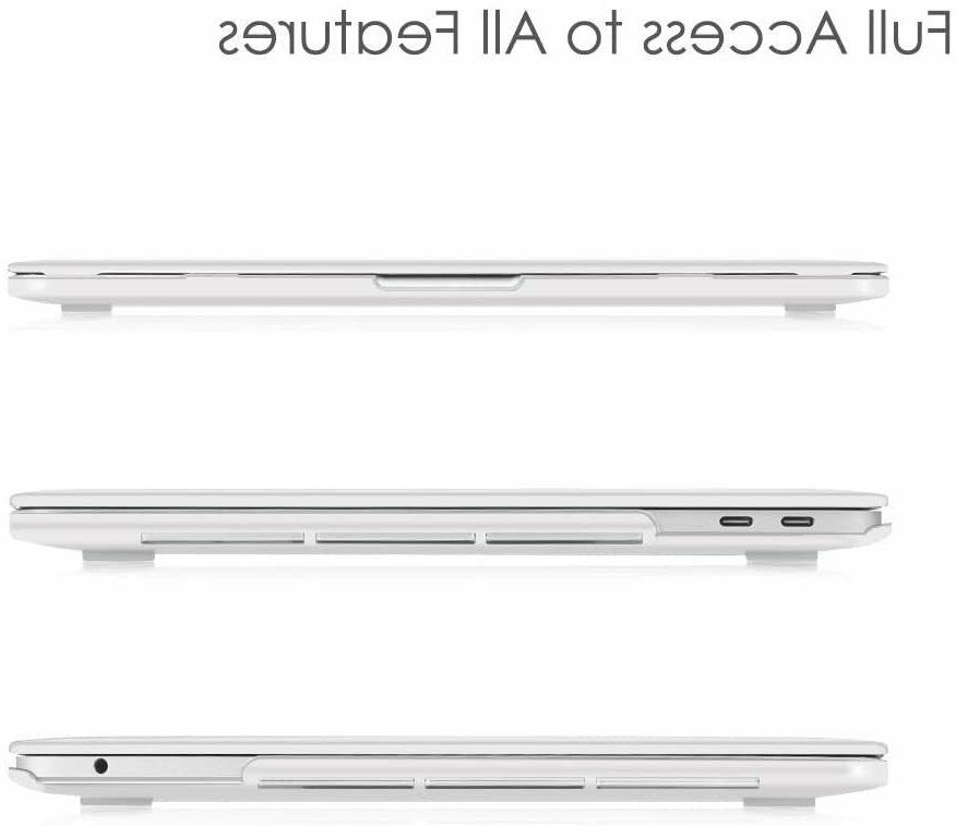 Case MacBook Pro 13 Inch A2251/A2289 Hard Shell Cover