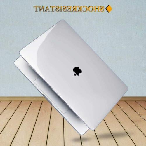 Crystal Shell Cover for 2020 MacBook A2289