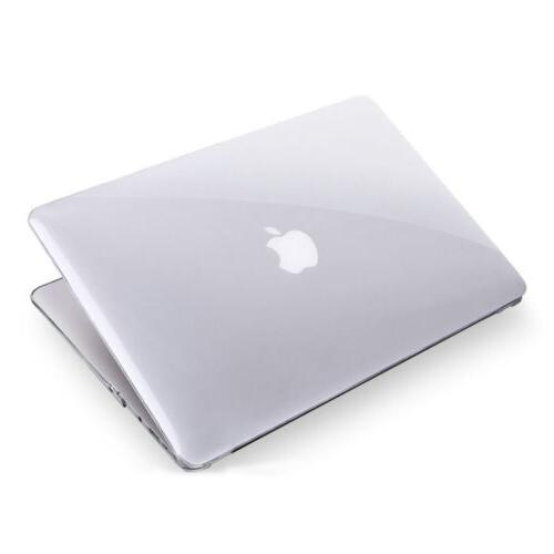 "Fr 2020 MacBook 13.3"" A2179 Snap On Case Cover Shell"