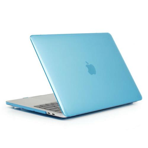 Hard Cover Shell for 13 / 11 Pro / 15 Retina 12 inch