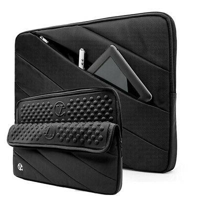 Jam Series Striped fits Dell 12.5 13.3 Laptops &