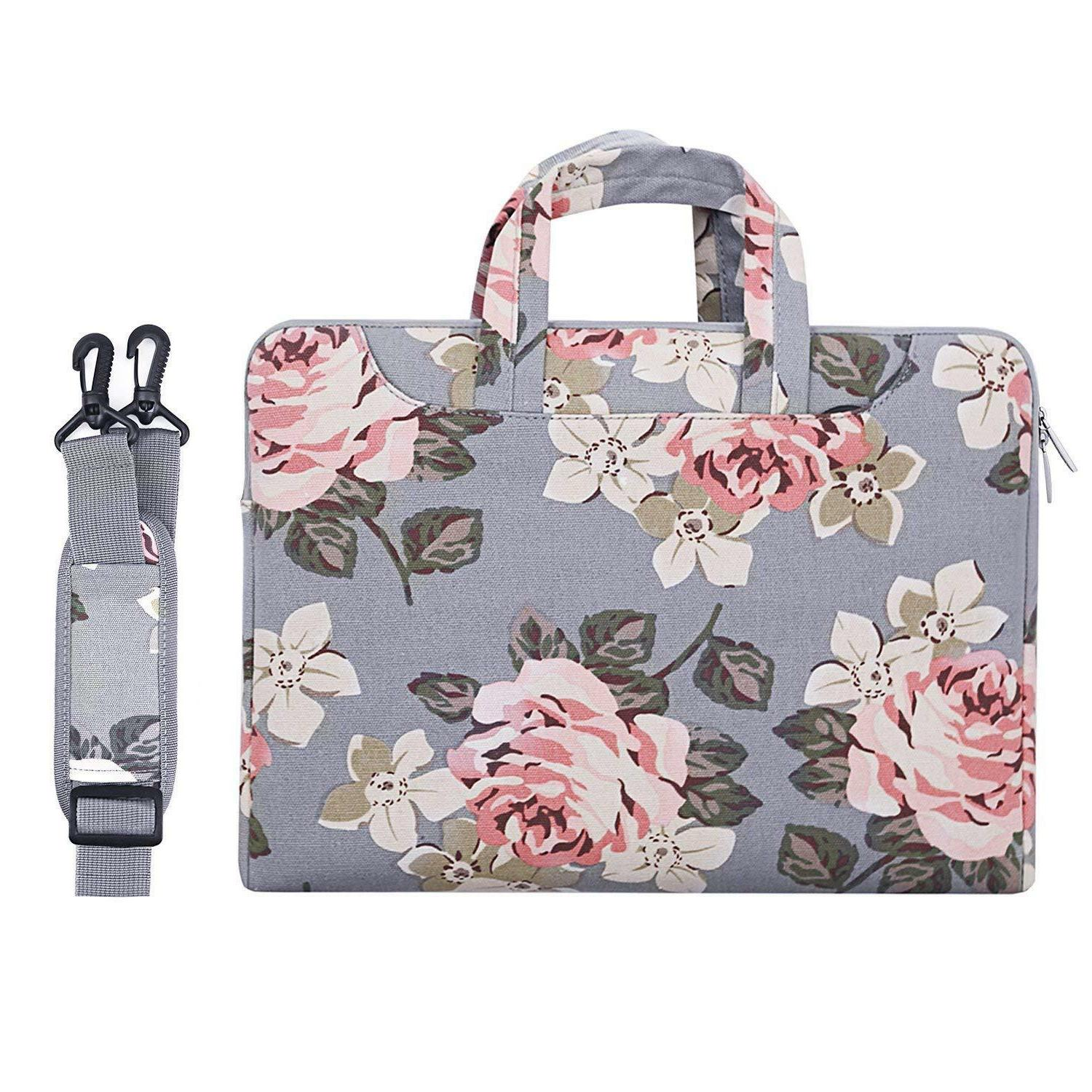 laptop canvas bag for macbook air 13