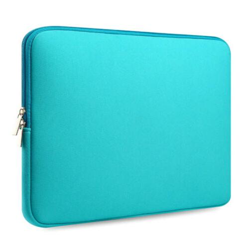 Laptop Case Cover Pouch For 14''15.6'' Macbook