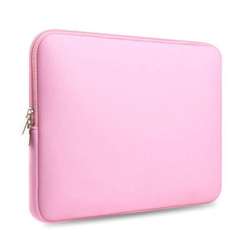 Laptop Case Cover Sleeve Pouch For 14''15.6'' Macbook